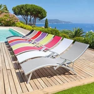 Bain De Soleil Pliable : d finition bain de soleil mobilier de jardin ~ Teatrodelosmanantiales.com Idées de Décoration
