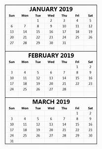 August Monthly Calendar 2020 Get Free January And February 2020 Printable Calendar