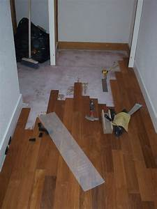 informations isolation plancher With comment poser du parquet