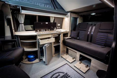 vw   camper conversion packages vw transporter