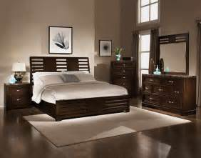 Wall Painting Ideas For Living Room by Adorable Espresso Bedroom Furniture Set With Black Painted