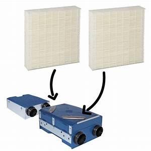 Double Flux Aldes : lot de 2 filtres pour vmc dee fly et dee fly modulo avec ~ Edinachiropracticcenter.com Idées de Décoration