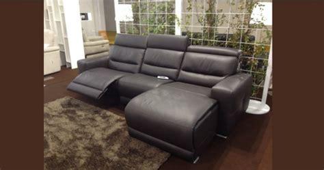 canapé d angle grand denver relaxation électrique et méridienne personnalisable