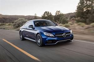Mercedes Classe C Amg 2017 : used 2017 mercedes benz c class amg c 63 pricing for sale edmunds ~ Maxctalentgroup.com Avis de Voitures