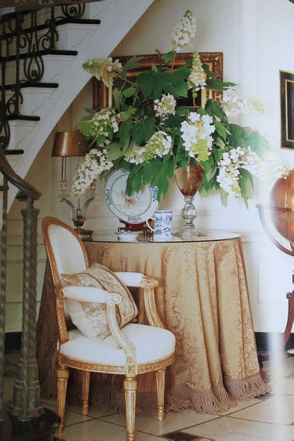 Southern Rooms Book Review  French Country Cottage