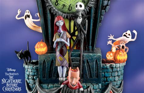 whats  whats   ways  bring halloween town home