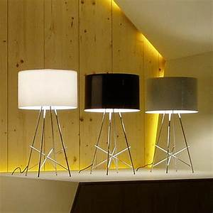 Ray table lamp flos shop for Flos ray t table lamp