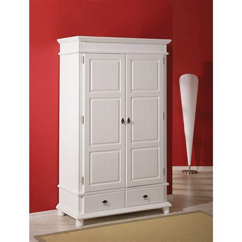 armadio classico armadio classico da con due ante in legno massello