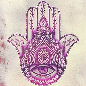 yoga hand symbols - Google Search | HAMSA Designs ...
