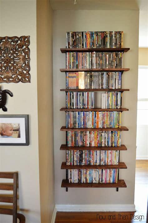 Dvd Closet Storage by 25 Best Ideas About Dvd Storage Solutions On