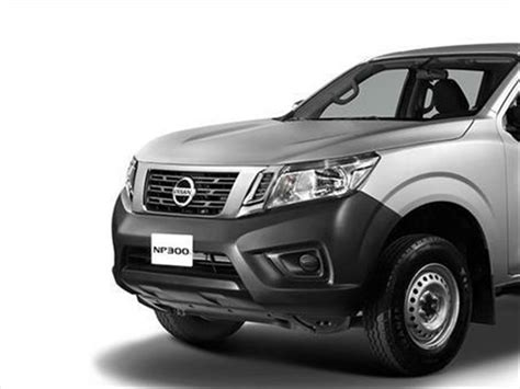 nissan np doble cabina