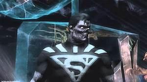 Injustice: Gods Among Us - Blackest Night Costume Pack 1 ...