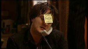 Cooking the Books | Black Books Wiki | FANDOM powered by Wikia