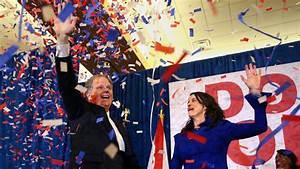 Celebrities Celebrate Doug Jones' Win: 'This Is A Pretty ...