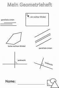 Rechter Winkel Messen : lernst bchen parallel senkrecht und der rechte winkel ~ Frokenaadalensverden.com Haus und Dekorationen