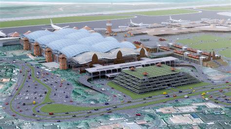 ngurah rai airport denpasar bali  opens  ash caused