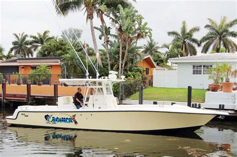 Used Sea Vee Boats For Sale In Florida by This Diesel 34 Sea Vee Boat For Sale Is A Must See