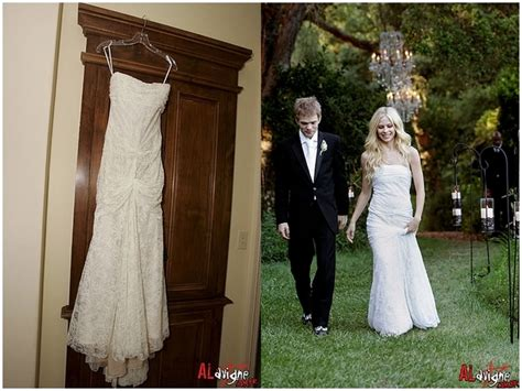Which Avril Lavigne's Wedding Dress Do You Like?