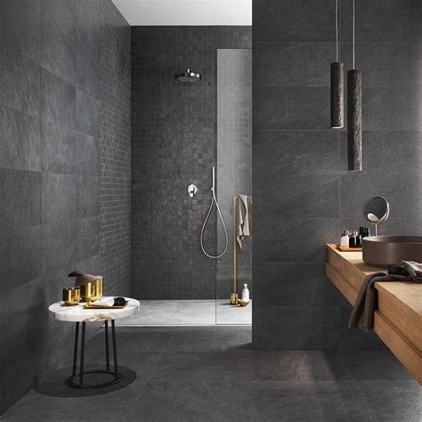 waterfall porcelain tile marble systems
