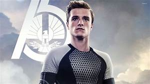 Peeta Mellark - The Hunger Games: Catching Fire wallpaper ...