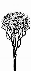 Tree, Stencil