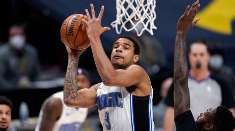 Fantasy basketball waiver-wire finds - Chuma Okeke among ...