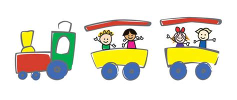 the railway children kindergarten independent nursery 368   logo