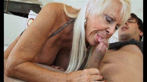 My Grandma Enjoying To Kissing And Fucked Sexy Grannies Eating Pole Mixed 4