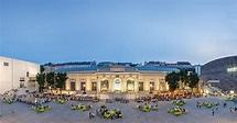 Heidi - Das Musical - MuseumsQuartier Wien