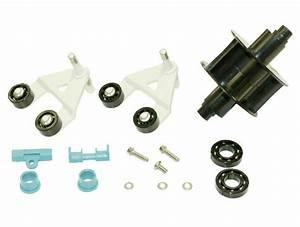 A Frame Turbine Kit Parts For Hayward Navigator Ultra Plus