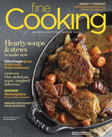 magazines cuisine cooking magazine cover pixshark com images