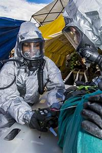 Joint Colorado Guard team trains to perform in hot zones ...