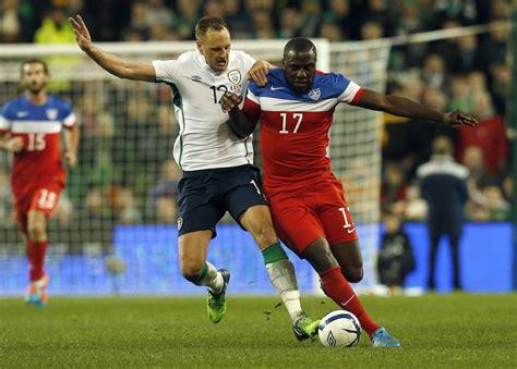 USA vs. Switzerland Soccer 2015: TV Channel, Kickoff Time ...