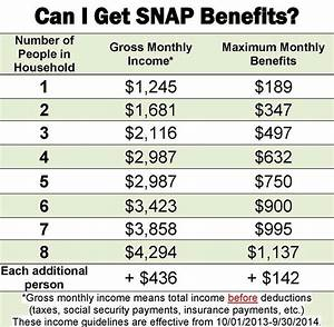 Food Stamps Texas Income Chart 2014 Gregek