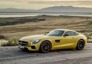 Mercedes Amg Gt Prix : prix et tarif mercedes amg gt auto plus 1 ~ Gottalentnigeria.com Avis de Voitures