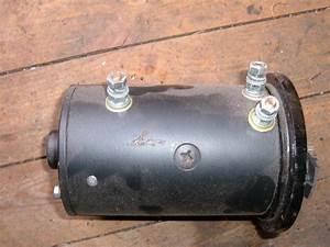 Help For Warn M8000 Motor