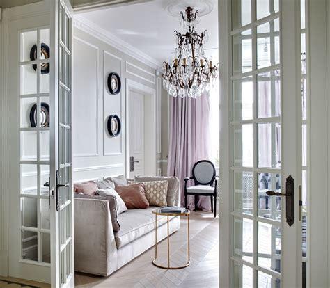 Дизайн комнаты в французском стиле » Картинки и фотографии