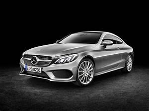 Nouvelle Mercedes Classe C : reveal de la nouvelle mercedes benz classe c coup ~ Melissatoandfro.com Idées de Décoration