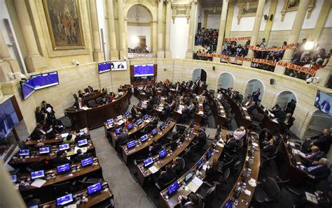 congreso primer debate de la reforma politica