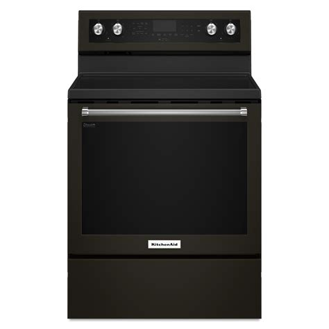 kitchenaid refrigerator kitchenaid expands black stainless collection of major