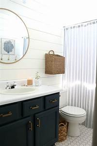20, Bathroom, Makeovers-, Before, And, Afters