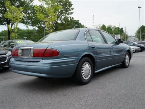 2001 Buick Lesabre Custom by Sell Used 2001 Buick Lesabre Custom In 321 Eastchester Dr