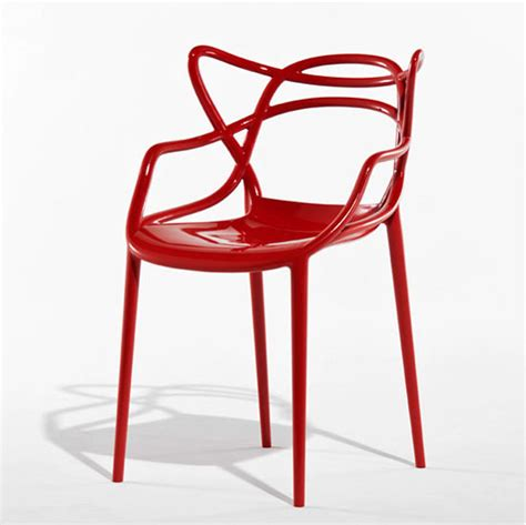 philippe starck masters chair for kartell