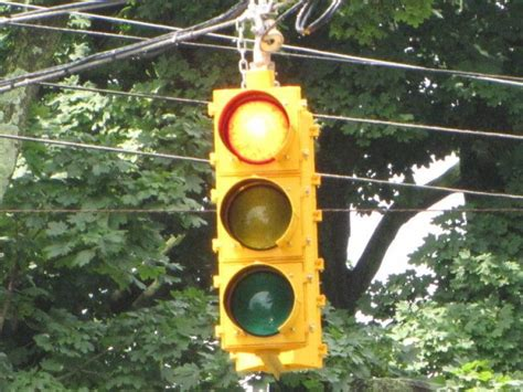 route  traffic lights  harford emergency services
