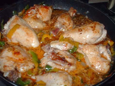 cuisiner haut de cuisse de poulet recettes cuisses de poulet en cocotte