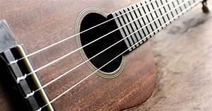 Best Strings For Ukuleles