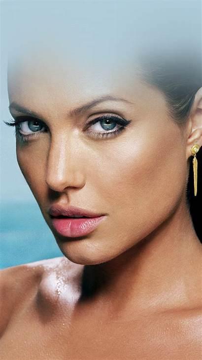 Iphone Plus Jolie Angelina Ipad Bikini Wallpapers