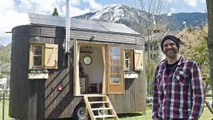 Was Kostet Ein Tiny House : tiny houses gem tlichkeit auf engstem raum rottach ~ Michelbontemps.com Haus und Dekorationen