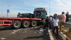 At least 1 killed, 17 injured in multiple tour bus, semi ...