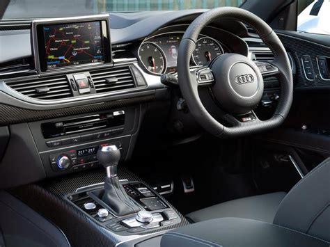 audi rs interior uk   car pictures carsmind